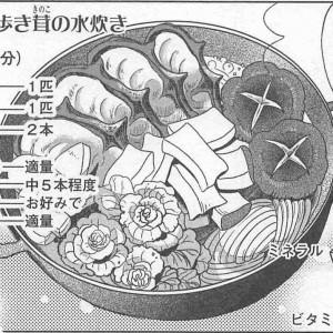 ダンジョン飯 レビュー01