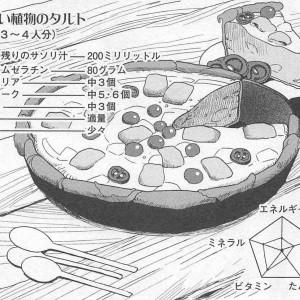 ダンジョン飯 レビュー02